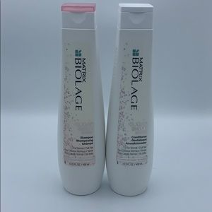 BIOLAGE Sugar Shine Shampoo & Conditioner System